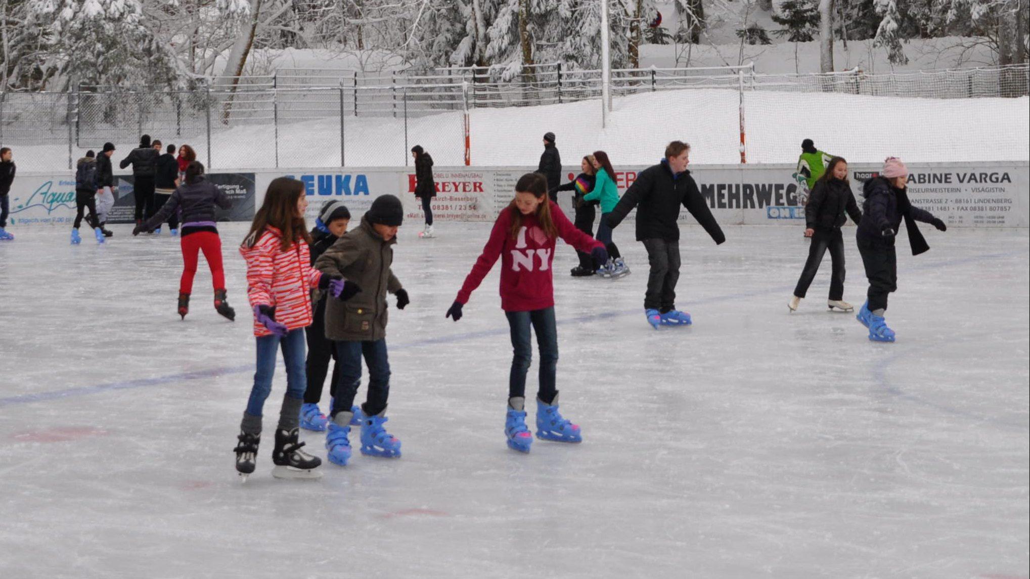 Schulen am Eisplatz