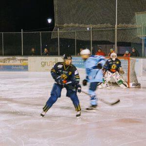 Damen-Eishockey