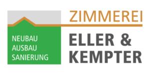 Sponsor: Zimmerei Eller & Kempter