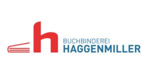 Sponsor: Buhbinderei Haggenmiller