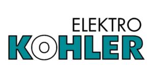 Sponsor: Elektro Kohler