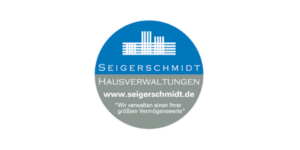Sponsor: Seigerschmidt Hausverwaltung